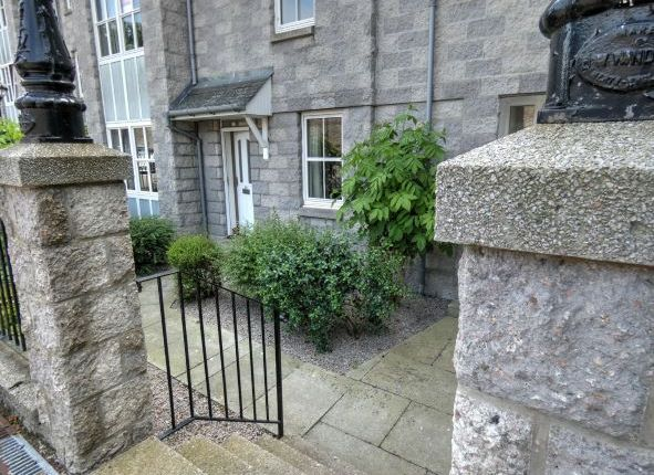 3 bed flat for sale in Polmuir Road, Aberdeen AB11