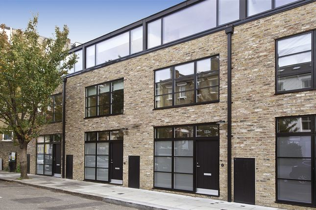 Thumbnail Mews house for sale in Godolphin Road, London