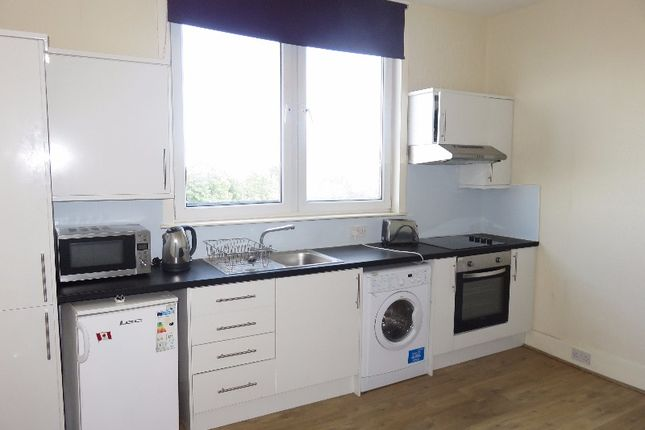 Flat to rent in King Street, Old Aberdeen, Aberdeen