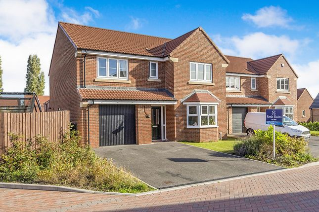 Homes For Sale In Privet Drive Thorpe Willoughby Selby