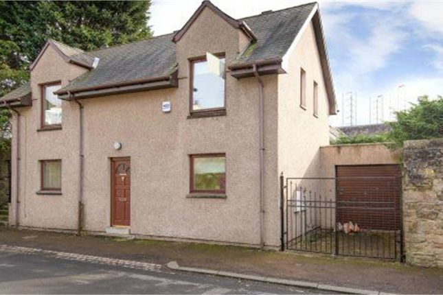 Thumbnail Detached house for sale in Murray Street, Dundee