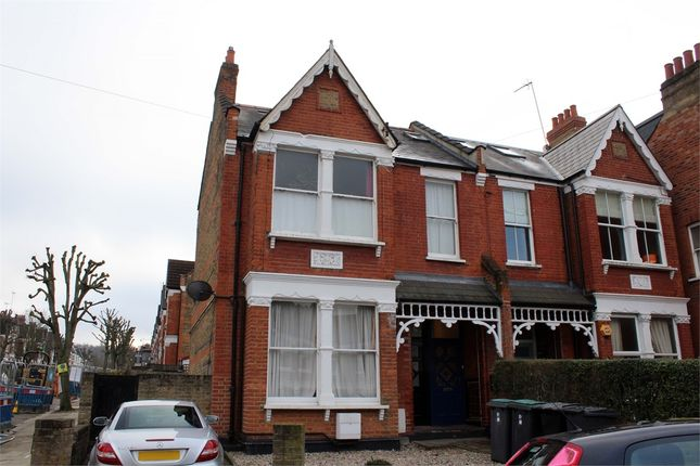 Thumbnail Flat for sale in Albert Road, Alexandra Park, London