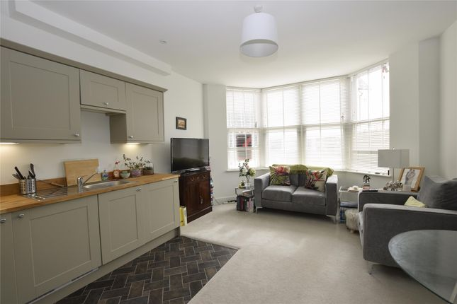 Thumbnail Flat for sale in Parkhurst Road, Bexhill-On-Sea, East Sussex