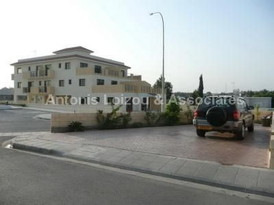 2 bed apartment for sale in 7530 Ormidhia, Cyprus