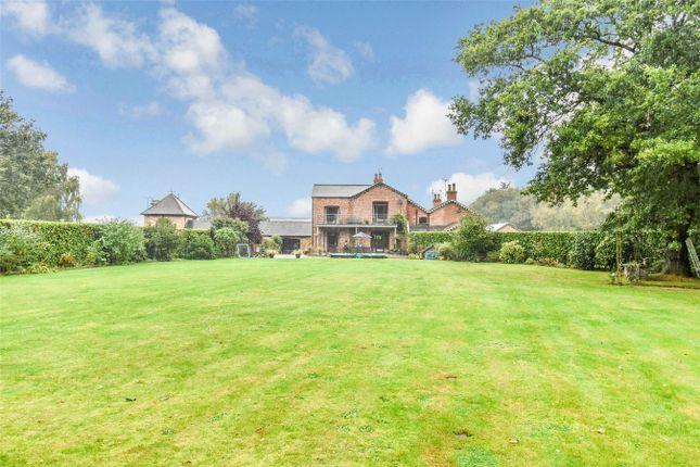 Thumbnail Mews house for sale in Warren Farm Cottages, Waplington, East Riding Of Yorkshire