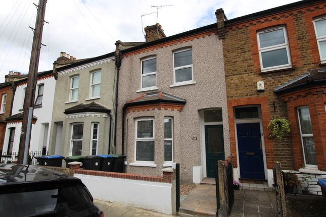 Thumbnail Terraced house for sale in Walton Street, Enfield