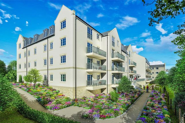 Thumbnail Flat for sale in Gloucester Road, Bath, Somerset