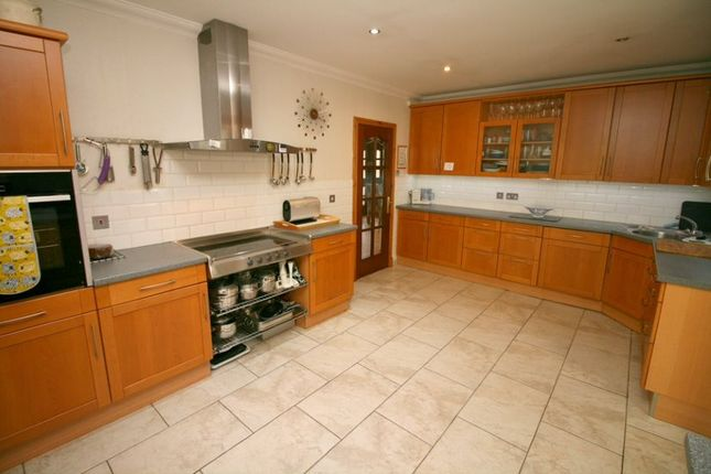 Kitchen of East Lodge, Cambusnethan Priory, Wishaw ML2
