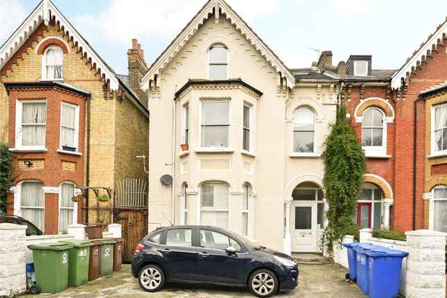 Thumbnail Flat for sale in Marmora Road, East Dulwich, London
