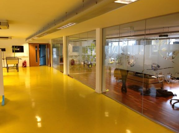 Thumbnail Office to let in The Poppy Factory, 20 Petersham Road, Richmond