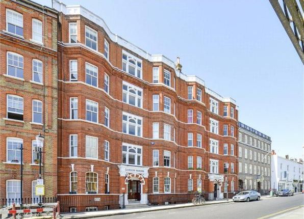 Thumbnail Flat to rent in Abingdon Road, Kensington, London