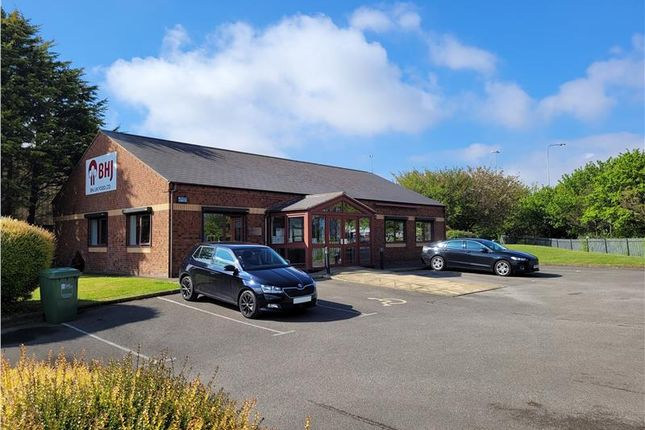 Thumbnail Office to let in Neptune Street, Hull, East Riding Of Yorkshire