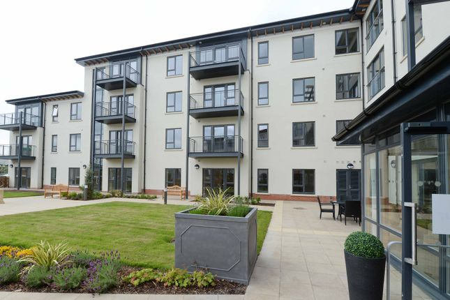 Thumbnail Flat for sale in Cable Drive, Cheshire