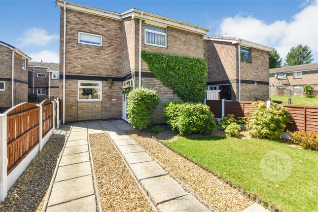Semi-detached house for sale in Orkney Close, Blackburn, Lancashire