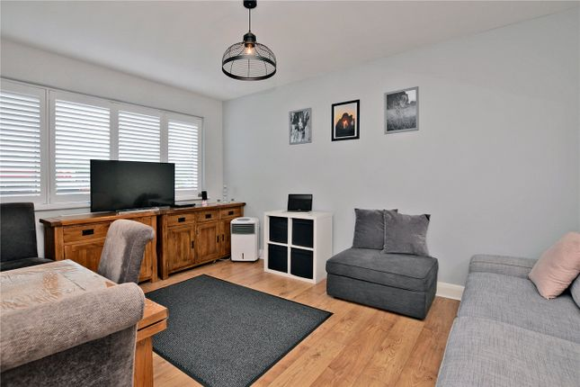 Thumbnail Flat for sale in Malden Road, Cheam, Sutton, Surrey