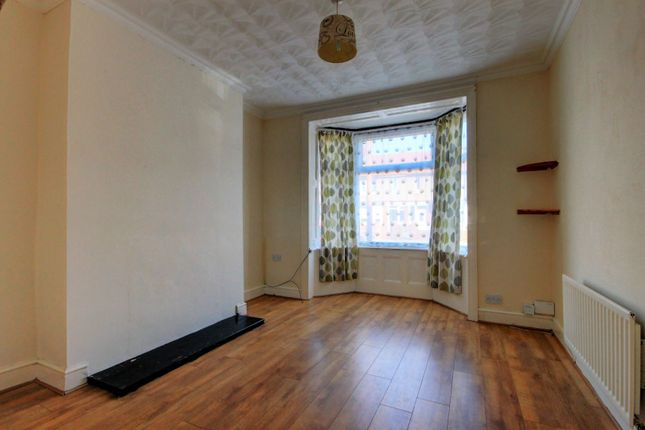 Lounge of Eldon Terrace, Ferryhill DL17