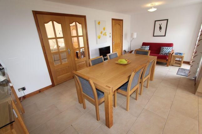 Dining Area of Mansefield Park, Kirkhill, Inverness IV5