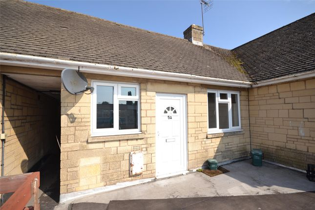 Thumbnail Flat to rent in Church Road, Bishops Cleeve