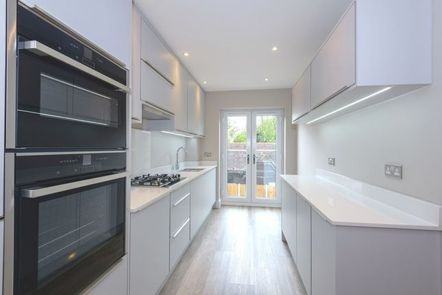 Thumbnail Flat for sale in The Swans, 289 Ferry Road, Hullbridge
