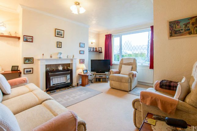 2 bed semi-detached bungalow for sale in Frensham Drive, Bradford
