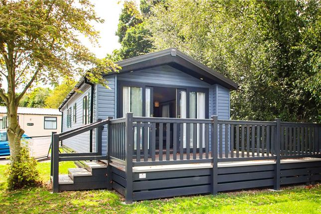 Thumbnail Property for sale in Oakdene Forset Park, Shorefield, Milford On Sea