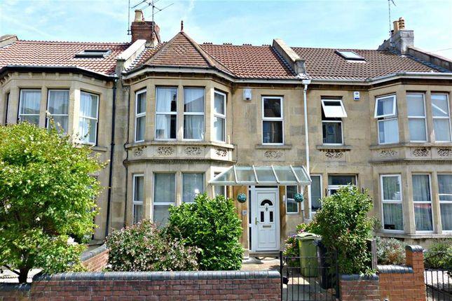 Thumbnail Terraced house to rent in Lullington Road, Brislington, Bristol