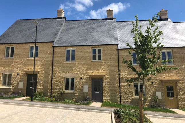 Rixon Road, Northleach, Cheltenham GL54