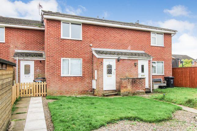 1 bed flat for sale in Newtondale Close, Knaresborough HG5