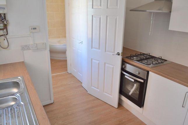 Kitchen of Laburnum Grove, Lorraine Street, Hull HU8