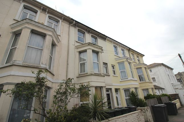 Thumbnail Flat to rent in Langney Road, Town Centre, Eastbourne