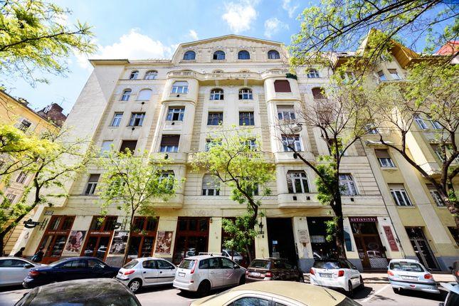 Thumbnail Apartment for sale in Falk Miksa Street, Budapest, Hungary