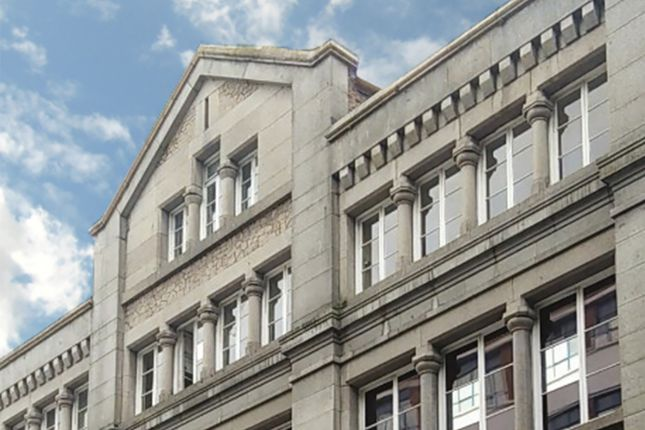 Studio for sale in Stanley Street, Liverpool