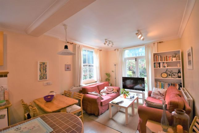 2 bed flat for sale in Liverpool Road, London, London