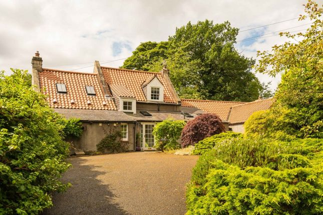 Thumbnail Detached house for sale in Barony Coach House, 3A, Wadingburn Road, Lasswade