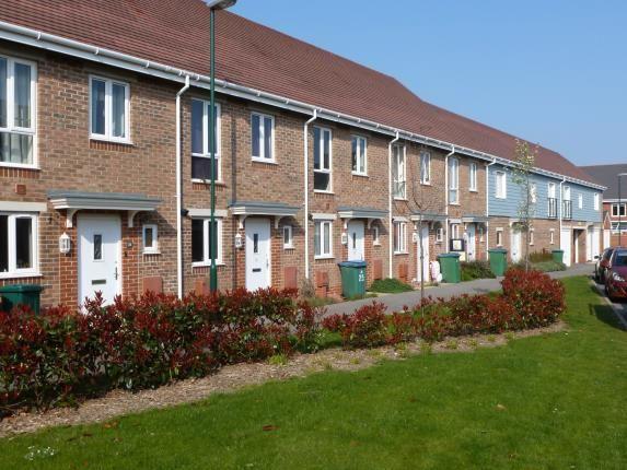 Terraced house for sale in Wish Field Drive, Felpham, Bognor Regis, West Sussex