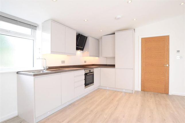 Thumbnail Detached house for sale in Ashdown Road, Brighton, East Sussex