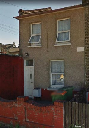 Thumbnail Property to rent in Sylvan Road, London