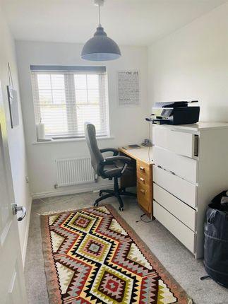 Bedroom 3 of Goosepool Drive, Eaglescliffe, Strockton TS16