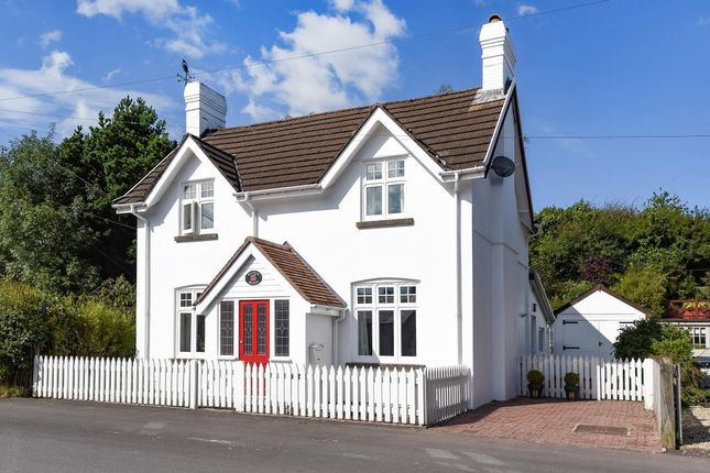 Thumbnail Detached house to rent in Llanwrtyd Wells, Station Road