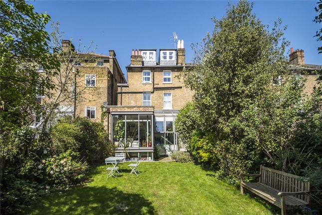 Thumbnail Semi-detached house for sale in Bromfelde Road, Clapham, London