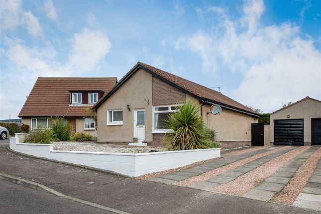 Thumbnail Bungalow for sale in Waid Terrace, Anstruther