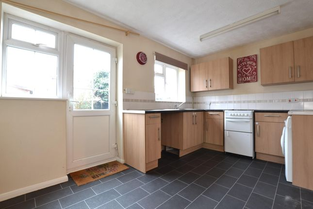 Thumbnail Semi-detached house to rent in St. Vincent Way, Churchdown, Gloucester