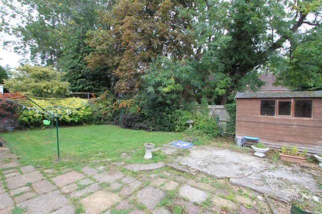 Garden of The Mallows, Ickenham, Uxbridge UB10