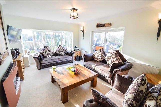 Living Room of Ridge Lane, Radcliffe On Trent, Nottingham NG12