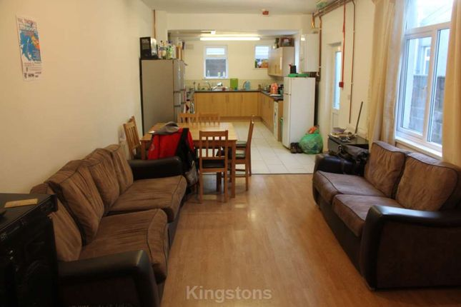 Thumbnail Terraced house to rent in Glynrhonnda, Cathays