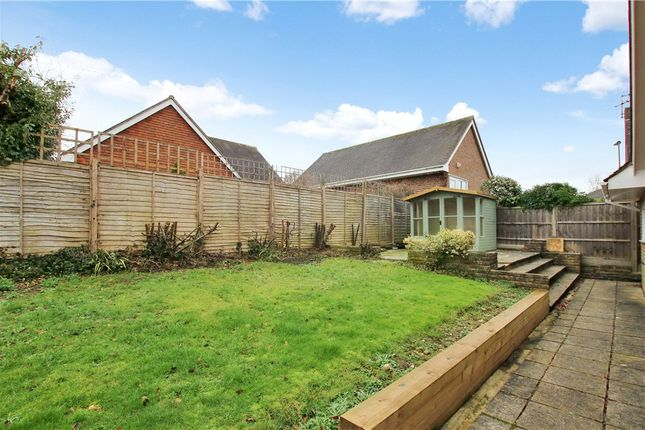 Garden of The Chase, Findon, Worthing BN14