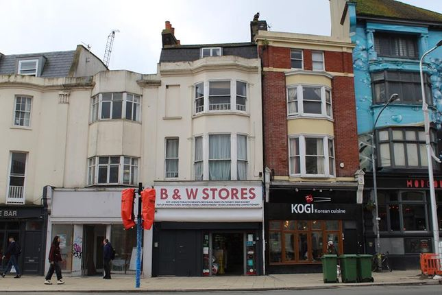 Commercial property for sale in York Place, Brighton