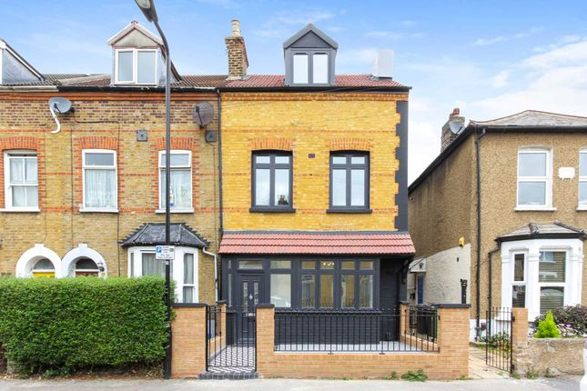 Thumbnail Property for sale in Thornhill Road, Leyton