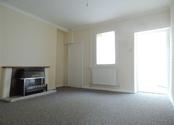 Thumbnail End terrace house for sale in Tillery Street, Abertillery