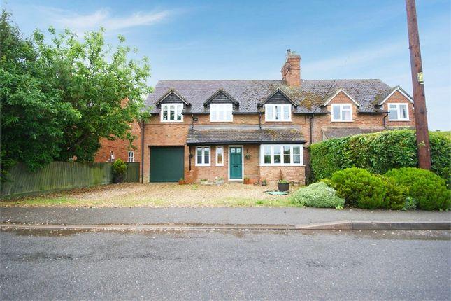 Thumbnail Semi-detached house for sale in Ledburn, Ledburn, Leighton Buzzard, Buckinghamshire